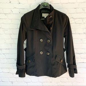 Croft & barrow short all weather jacket